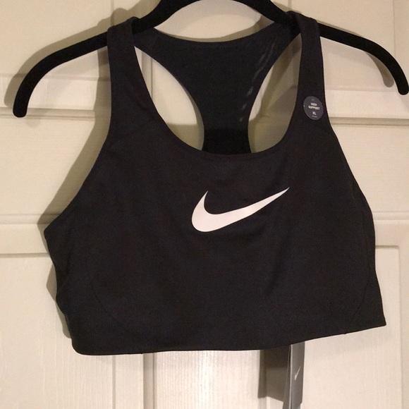 0442cb960c2ef XL NWT Nike Victory Shape High Support Sports Bra
